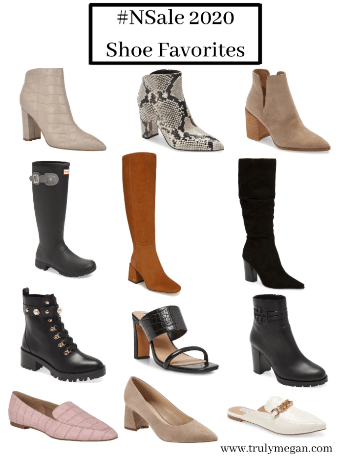 NSale 2020 |Best of Shoes