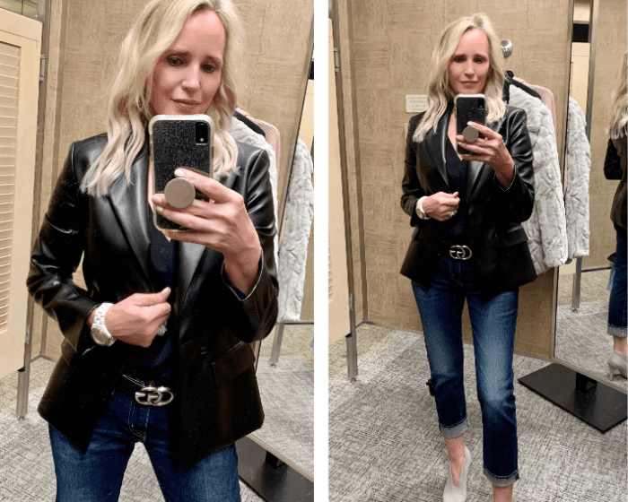 NSale 2020 | Dressing Room Diary