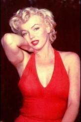 marilyn-monroe-red-dress