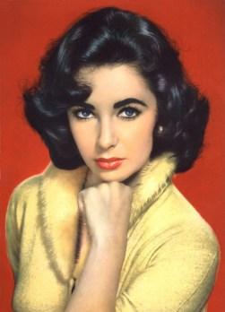 vintage hair Elizabeth-taylor