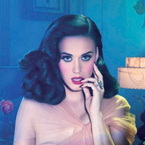 vintage hair katy-perry-