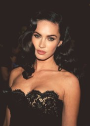 vintage hair megan-fox-vintage-hair