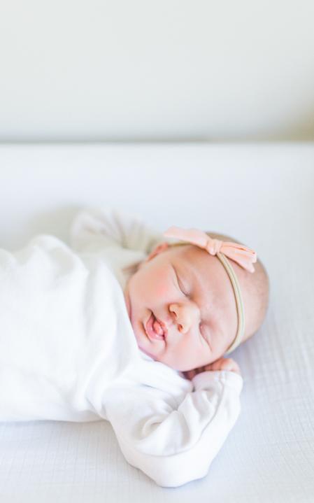 Truly Photography | Utah Newborn Photographer
