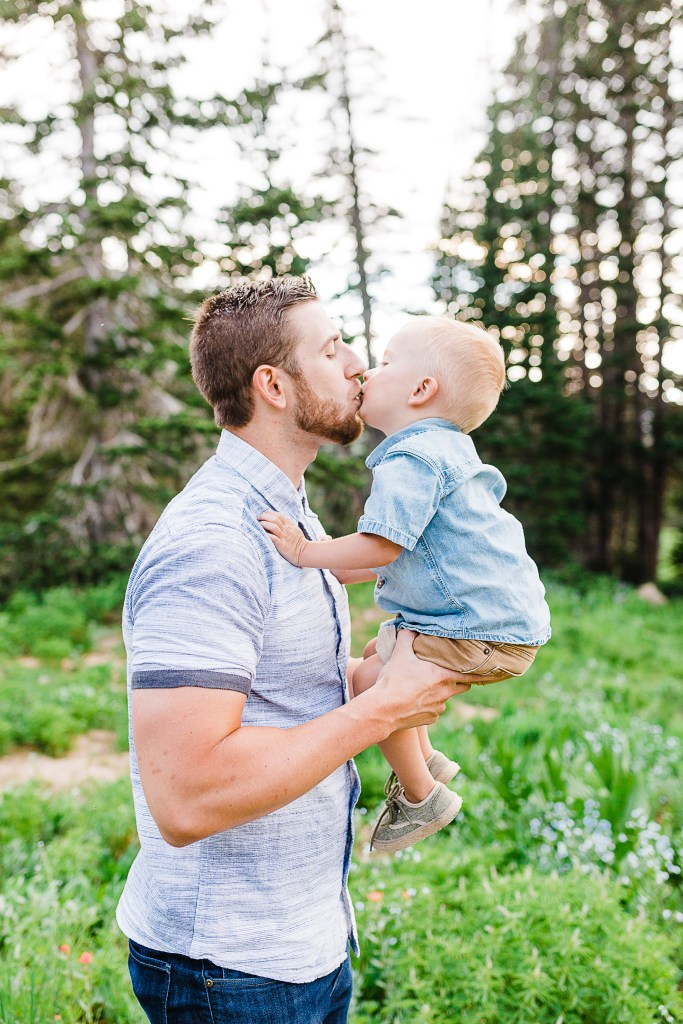 Albion Basin | Utah Family Photographer | Truly Photographer