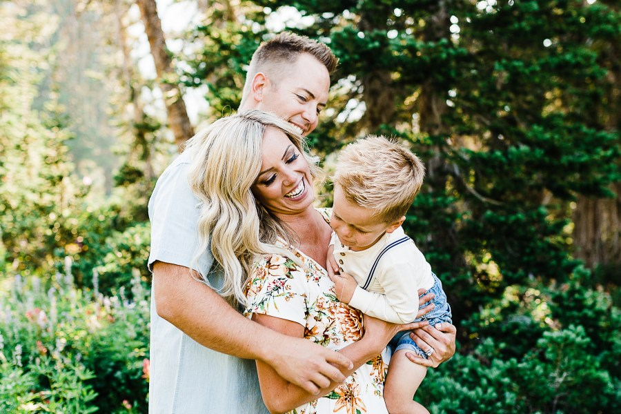 Truly Photography | Family Pictures Utah