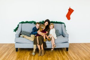 Christmas Mini Sessions | Utah Photographer