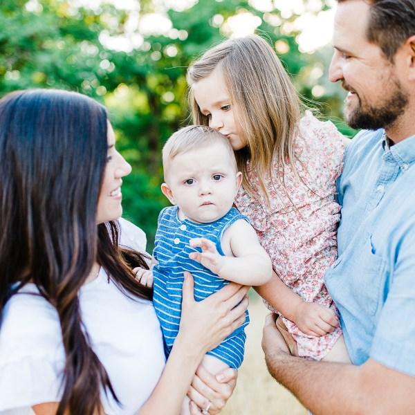 Morris | Salt Lake Family Photography | Utah Photographer