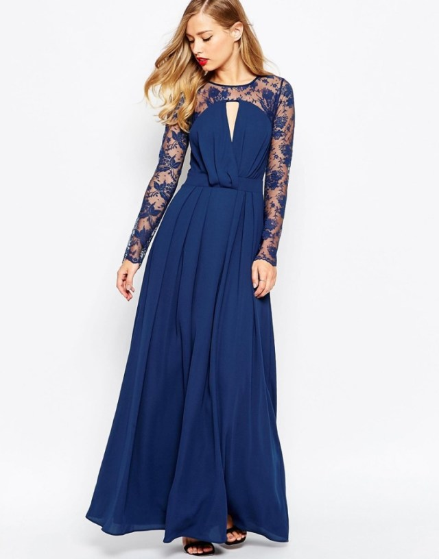 At Just GBP65 This Stunner Of A Dress Could Definitely Be Unique Wedding That Colour Lace Its On Trend Well Priced And It With
