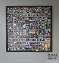 {diy: instagram wall} | trumanity