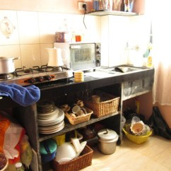 Diy Kitchen Pull Out Shelves Vintage Cabinet Hardware Trumatter I Comfort And Informality Inspired Decor ...