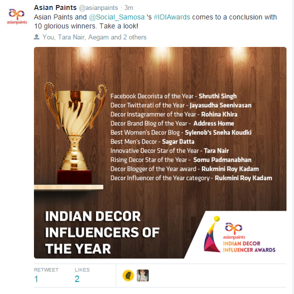 List of winners