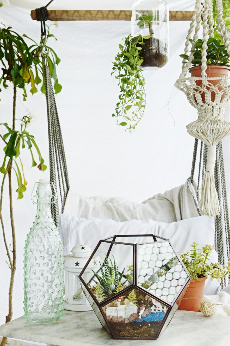 Terrarium By The Bloomerie Makes For A Perfect Gift This Festive Season