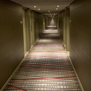 Willy Wonka's Hallway