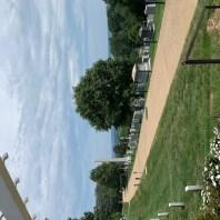 Arlington walkway