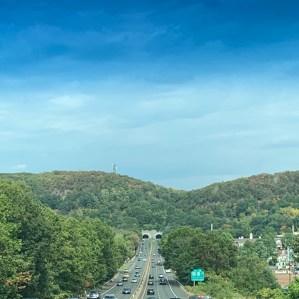Parkways instead of Freeways