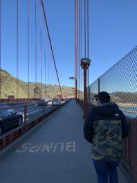 Golden Gate Wind