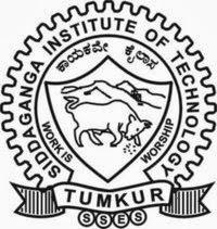 Siddaganga Institute of Technology, Tumkur Engineering
