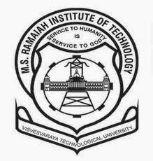 MS Ramaiah Institute of Technology Engineering Admission