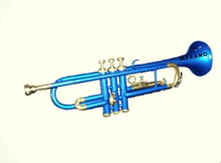 Merano Trumpet