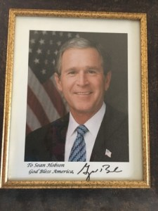 g-w-bush