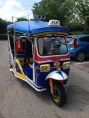 Tuk Tuk in Hungerford