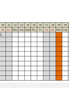 also free excel leave tracker template updated for rh trumpexcel