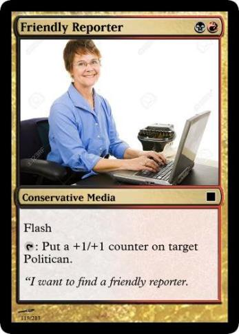 friendly-reporter