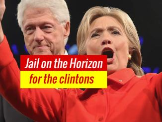 Hillary will not be president