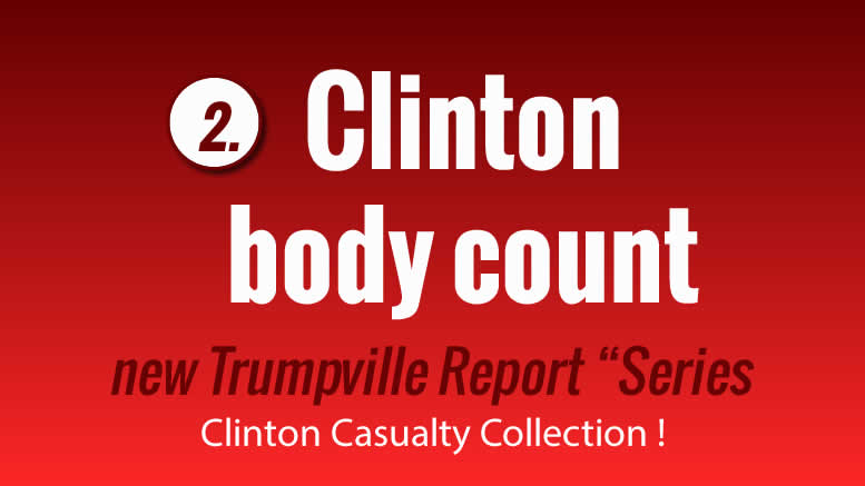Clinton Casualty Collection ! Part 2