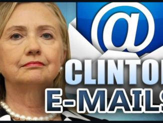 Clinton new emails