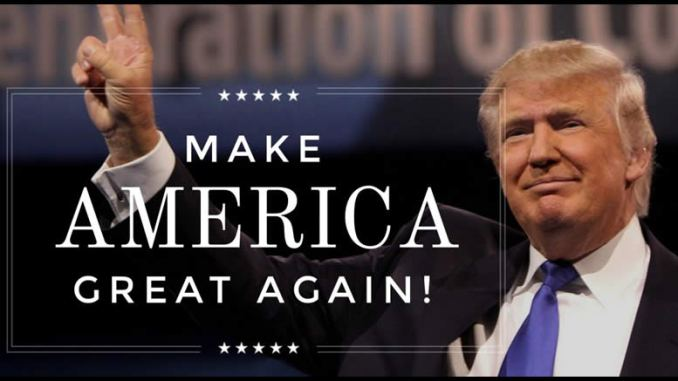 We stand with Trump