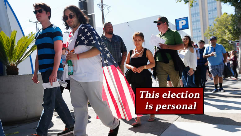 personal-election