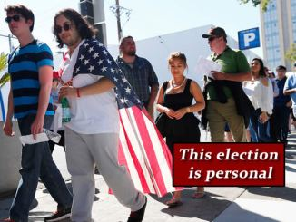 personal election