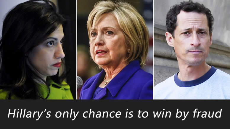 rationale for a Clinton victory