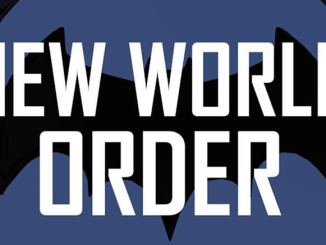 New World Order at work