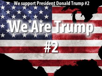 We Are Trump # - 2