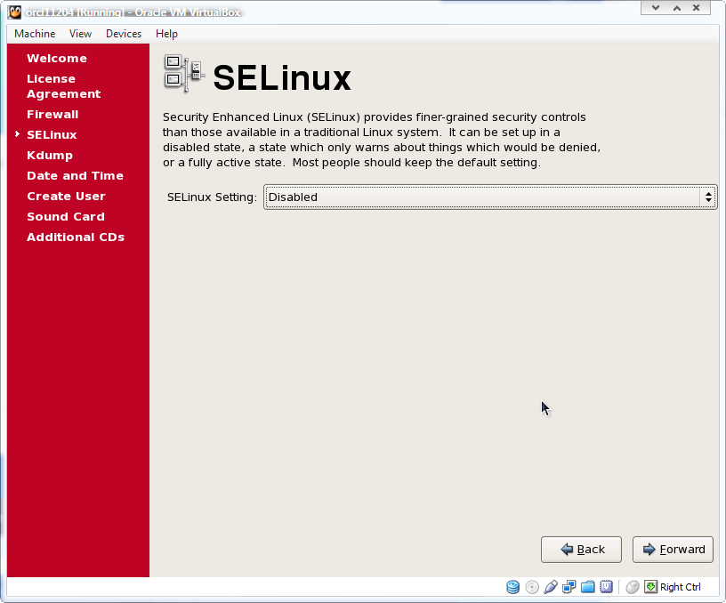 Install Linux 28