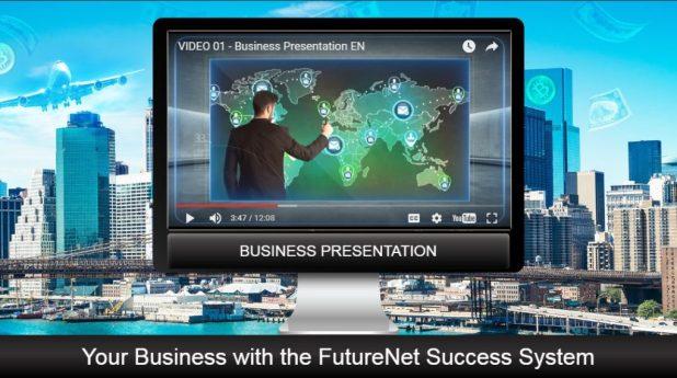 He thong FutureNet Success