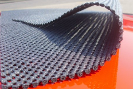 bmw z4 luggage rack anti slip matting