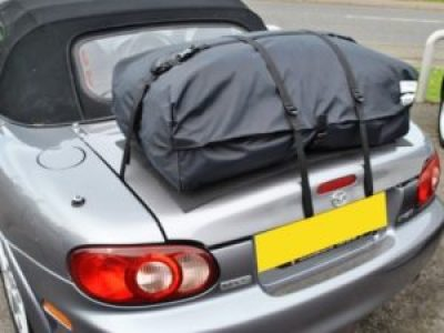 boot-bag vacation miata nb luggage rack