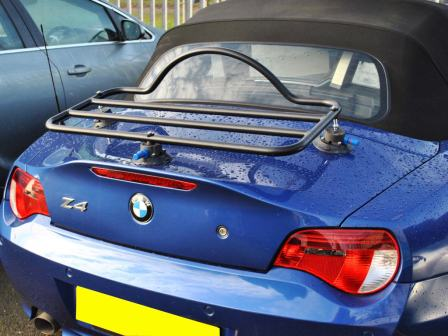 bmw z4 luggage rack revo rack