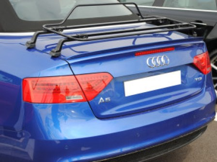 Audi A5 Cabriolet Luggage Rack