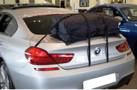 Boot Bag Car Luggage Rack Car Luggage Racks For Convertibles