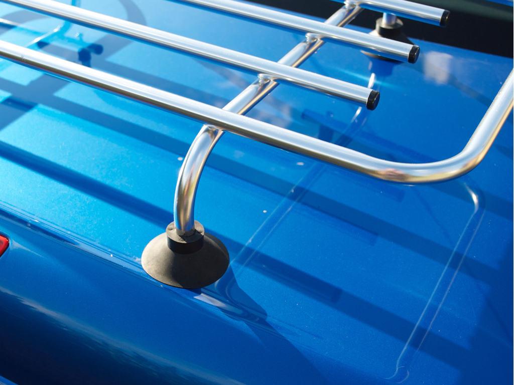 Classic Car Luggage Racks Car Luggage Racks For Convertibles