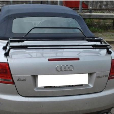 Audi A4 Cabriolet Luggage Rack