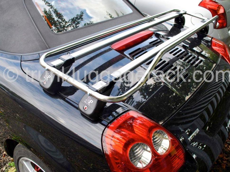 Toyota MR2 Luggage Rack