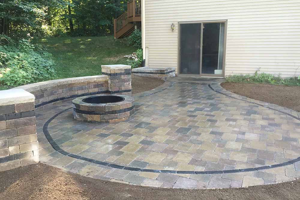 planning your outdoor living space