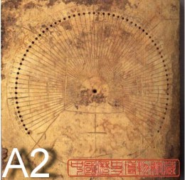 A2 chinesesundial