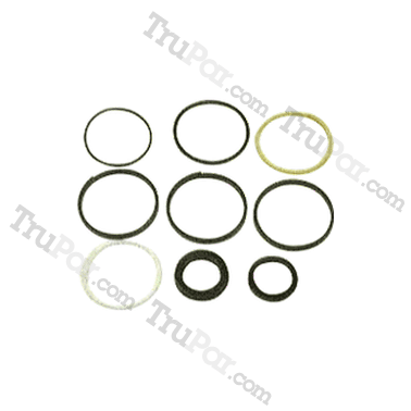 Clark 1811596 Tilt Cylinder Seal Kit Forklift Parts