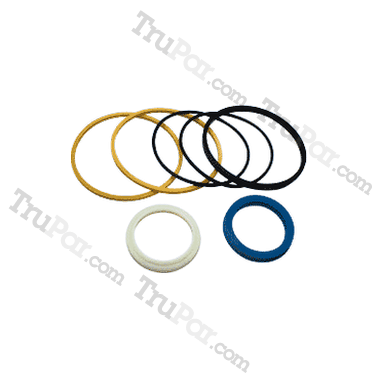 Clark 1811785 Hydraulic Cylinder Seal Kit Forklift Parts